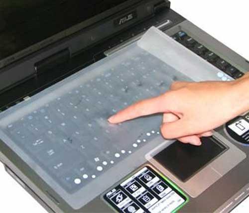 Cách bảo quản màn hình, bàn phím laptop - 3