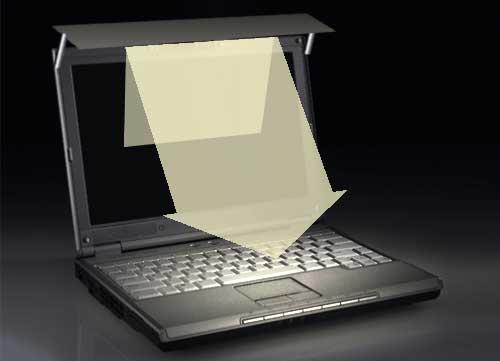 Cách bảo quản màn hình, bàn phím laptop - 4
