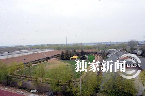 Lưu Diệc Phi  và dinh thự 16.700 mét vuông - 4