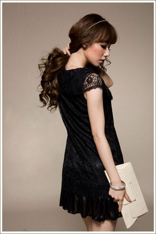 Thời trang công sở: Điệu đà bèo nhún - 15