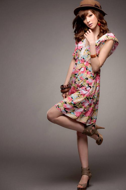 Thời trang công sở: Điệu đà bèo nhún - 17
