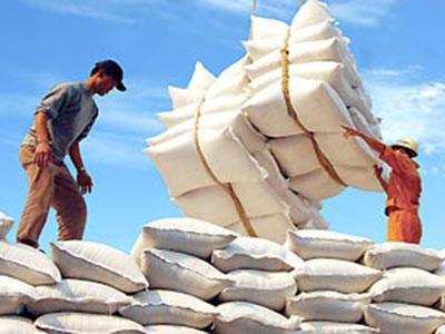 Xuất khẩu gạo lao đao vì đâu? - 1
