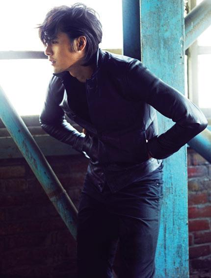 Song Hye Kyo & Huyn Bin cùng 'ngoại tình' - 10