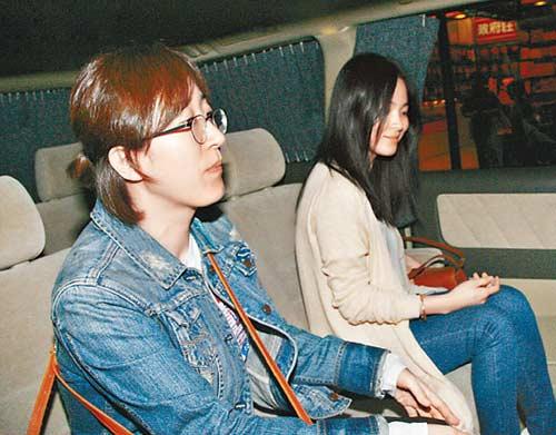 Song Hye Kyo & Huyn Bin cùng 'ngoại tình' - 4
