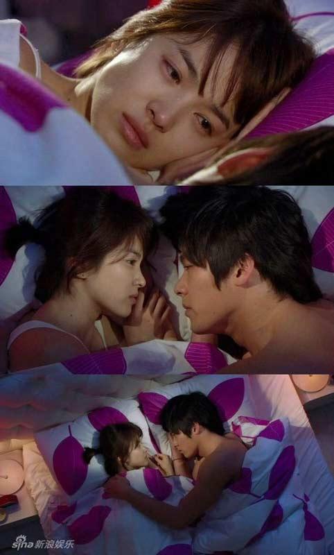 Song Hye Kyo & Huyn Bin cùng 'ngoại tình' - 8