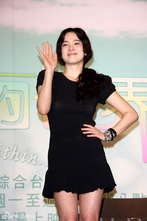 Song Hye Kyo & Huyn Bin cùng 'ngoại tình' - 7