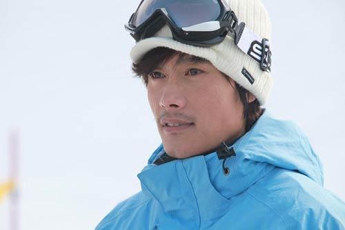 Lee Byung Hun: Tài tử hay vua scandal? - 13