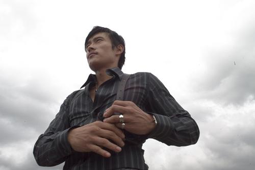 Lee Byung Hun: Tài tử hay vua scandal? - 12