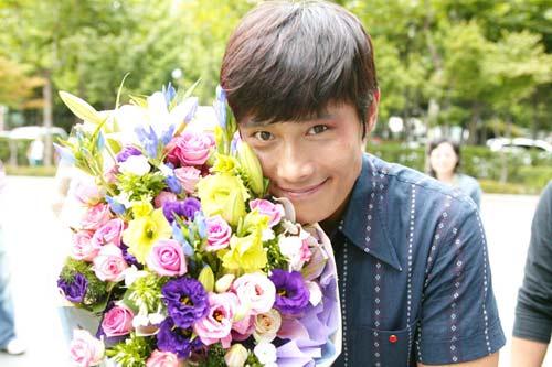 Lee Byung Hun: Tài tử hay vua scandal? - 16