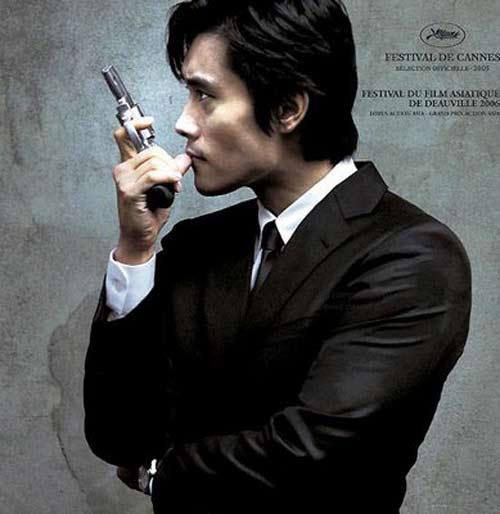 Lee Byung Hun: Tài tử hay vua scandal? - 1