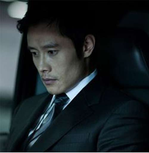Lee Byung Hun: Tài tử hay vua scandal? - 2