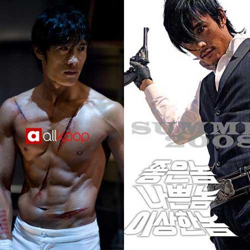 Lee Byung Hun: Tài tử hay vua scandal? - 3