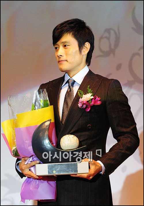 Lee Byung Hun: Tài tử hay vua scandal? - 11
