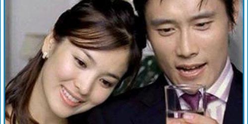 Lee Byung Hun: Tài tử hay vua scandal? - 10