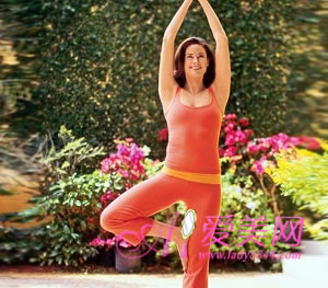 Bài tập yoga cho dáng chuẩn - 4