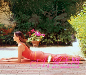 Bài tập yoga cho dáng chuẩn - 5