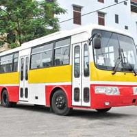 Mở ba tuyến xe buýt Cần Thơ - Vĩnh Long