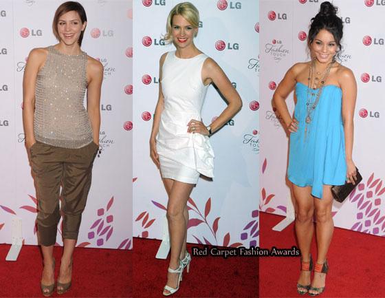 Vic kiêu hãnh với chiếc váy tự thiết kế - 14