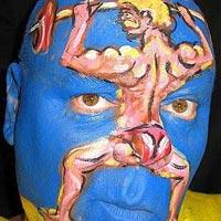 Người đàn ông có 1000 khuôn mặt