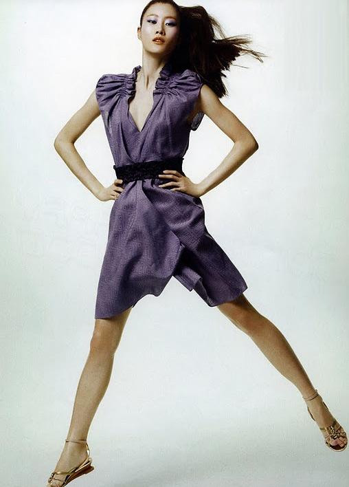Chọn váy áo thời trang để gợi cảm như siêu mẫu - 11
