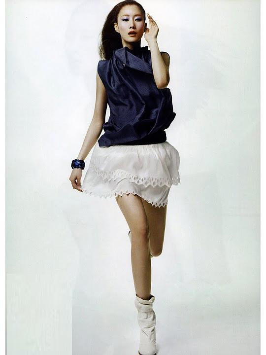 Chọn váy áo thời trang để gợi cảm như siêu mẫu - 14