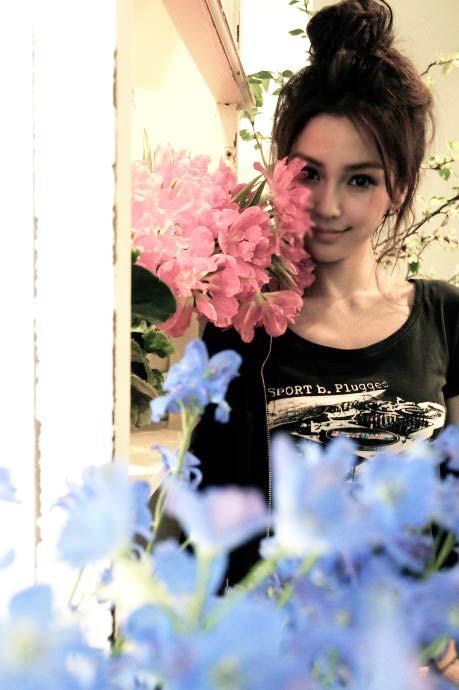 Huỳnh Hiểu Minh: 48 giờ 'hoan lạc' bên tình mới - 3