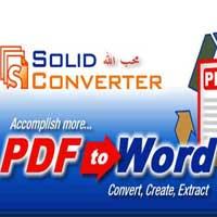 """Thủ thuật biến """"word"""" sang """"pdf"""" ngay trong Word"""