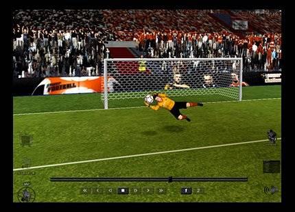 Những webgame bóng đá xuất sắc chào World Cup 2010 - 1