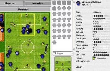Những webgame bóng đá xuất sắc chào World Cup 2010 - 2