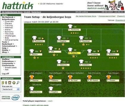 Những webgame bóng đá xuất sắc chào World Cup 2010 - 3