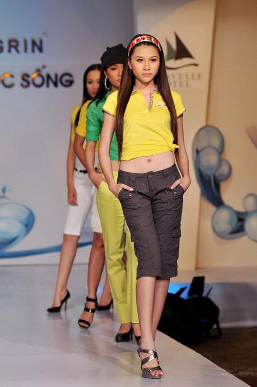 Thời trang & Cuộc sống: Dàn sao hội tụ - 5