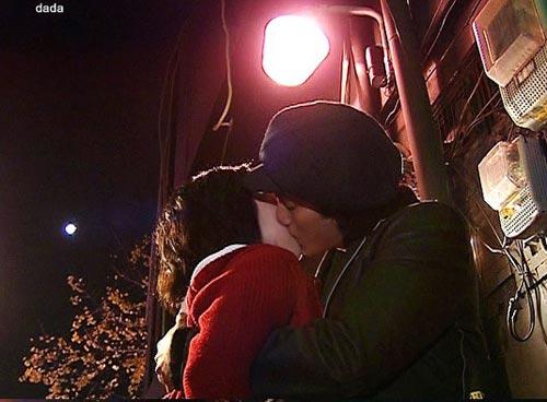 Phim Hàn và những nụ hôn kinh điển nhất - 6