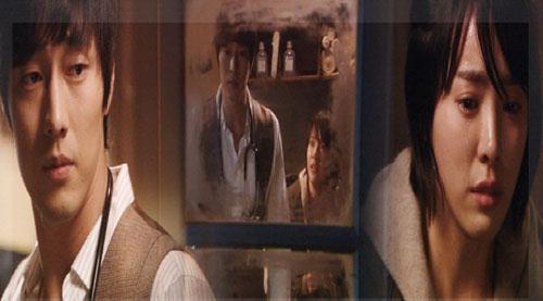 Phim Hàn và những nụ hôn kinh điển nhất - 2