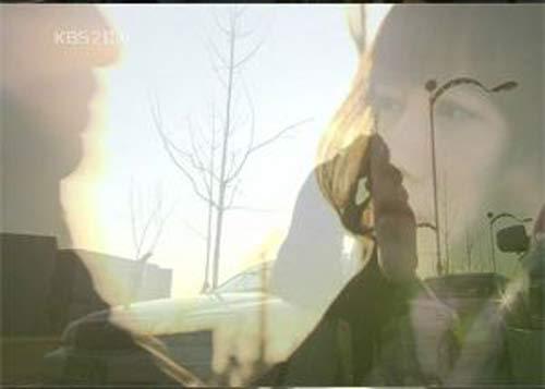 Phim Hàn và những nụ hôn kinh điển nhất - 11