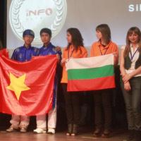Các dự án Olympic Quốc Tế của trường Song Ngữ QT Horizon