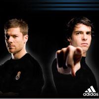 Bóng đá TBN: Real Madrid lộ diện áo đấu mới