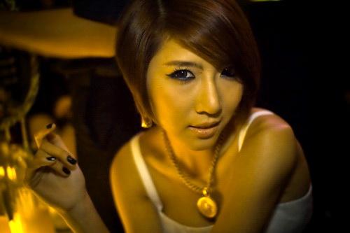 Tăng Thanh Hà, Kim Hiền vui hết cỡ trong party đêm - 15