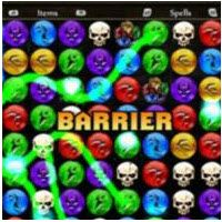Puzzle Quest 2 - Xếp kim cương đánh trùm