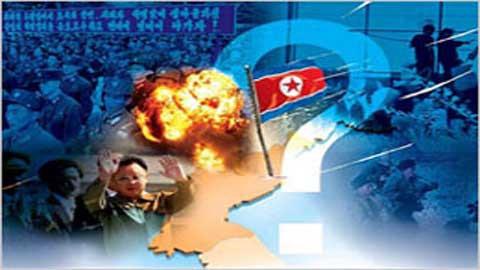 Triều Tiên: chiến tranh xảy ra bất cứ lúc nào - 1