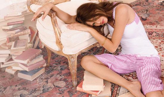 Váy ngủ mùa hè: Đơn giản và quyến rũ - 5