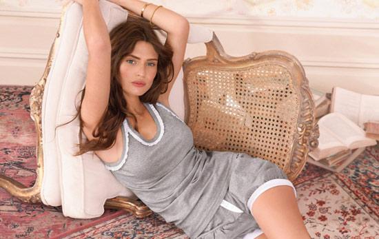 Váy ngủ mùa hè: Đơn giản và quyến rũ - 6