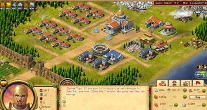 Những webgame hay mới ra mắt trong tháng 6 - 1