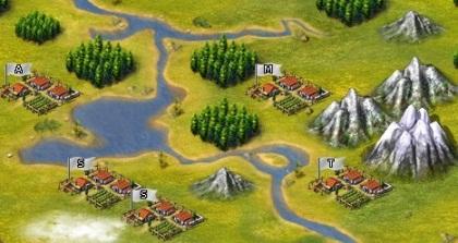 Những webgame hay mới ra mắt trong tháng 6 - 2