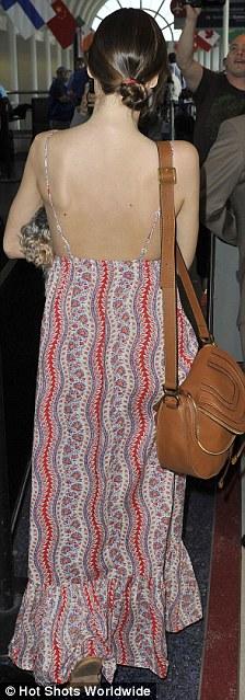 Ảnh quá nóng của siêu mẫu Miranda Kerr bị chỉ trích - 3