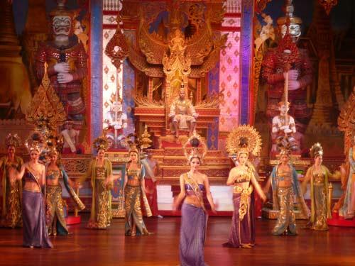FIDITOUR mở lại tour Thái Lan với chương trình khuyến mãi lớn - 5