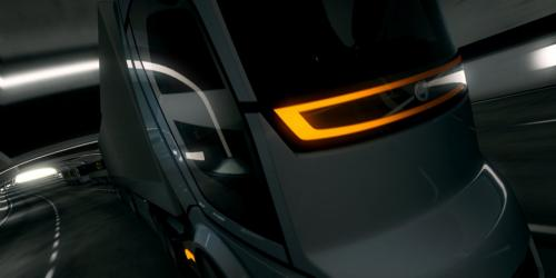 """""""Ấn tượng"""" với xe tải Volvo Concept 2020 - 6"""