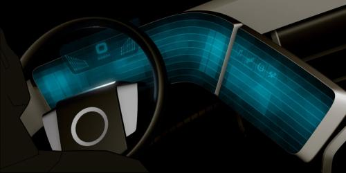 """""""Ấn tượng"""" với xe tải Volvo Concept 2020 - 10"""