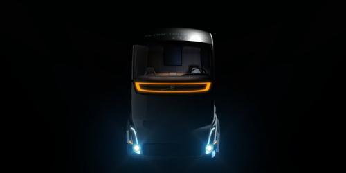 """""""Ấn tượng"""" với xe tải Volvo Concept 2020 - 12"""