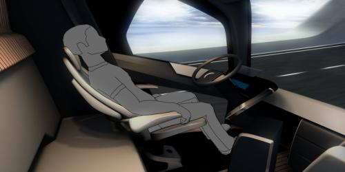 """""""Ấn tượng"""" với xe tải Volvo Concept 2020 - 9"""