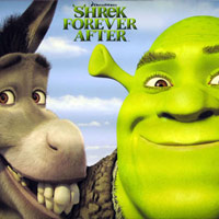 Shrek Forever After vẫn hút khách